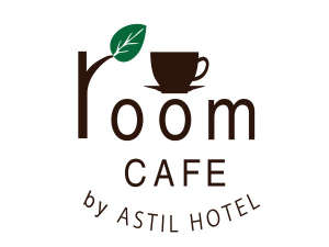 roomCAFE 朝食