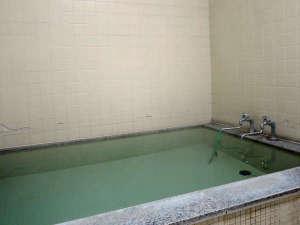 鹿部温泉 旅館倉敷:*【お風呂】入浴時間は15時~1時/6時~10時!旅の疲れを癒してください。