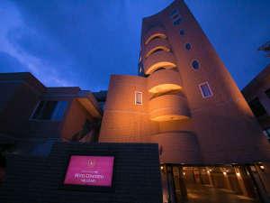 ホテルコンチェルト長崎の写真