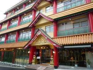 ホテルコンチェルト長崎