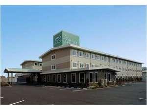 ホテルルートイン多賀城駅東の写真