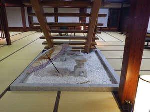 五感リゾート牛岳「ささみね」:*【お食事処】古民家を改装した雰囲気のある建物です