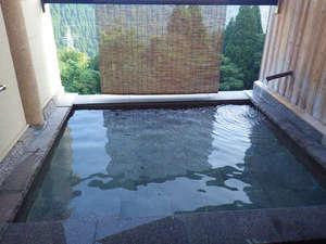 *★宿泊者専用★貸切露天風呂ができました♪(1,000円/45分)※冬期間は閉鎖となります。