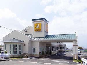 ファミリーロッジ旅籠屋・鹿児島垂水店の写真
