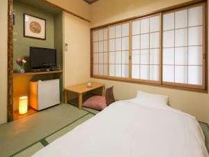 くさのイン北上:【和室】一度泊まったらやみつきになるようです