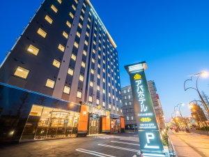 アパホテル<ひたちなか勝田駅前>の写真