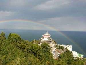 天空のホテル夢寿庵の写真