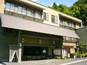 グランドホテル二葉の写真