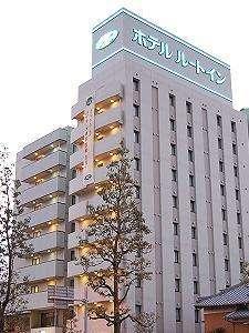 ホテルルートイン津駅南の写真