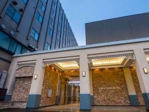 奈良健康ランド・奈良プラザホテルの写真