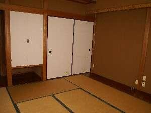 真鶴ボートハウス:和室(一例)