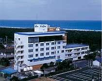 ホテルニューカネイの施設写真1
