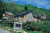小さなホテル 四季の森 山荘の施設写真1