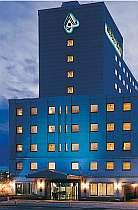 アルバートホテル秋田の施設写真1