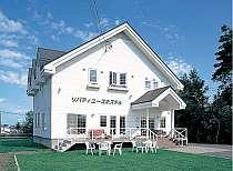 美馬牛リバティユースホステルの施設写真1