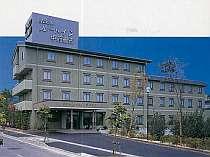 ホテルルートインコート南アルプスの写真