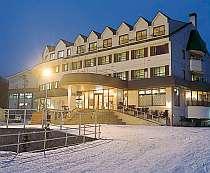 リゾートイン菅平スイスホテルの施設写真1