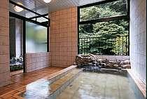四万温泉 源泉かけ流しの宿 一花館の施設写真1