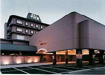 明治36年創業 上質な安らぎとゆとりの空間 ホテル中村屋の写真