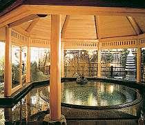 源泉と明治15年創業の歴史あるゆ宿 藤田屋の施設写真1