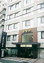 川崎リバーホテルの施設写真1