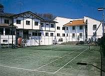 リゾートホテルロブィングの施設写真1