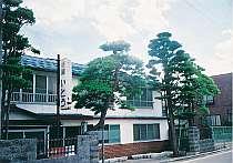 山岳旅館 いとうの施設写真1