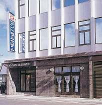 セントラルホテルの施設写真1