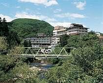湯の杜 ホテル志戸平の写真