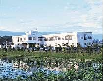 北浦宝来温泉つるるんの湯宿 北浦湖畔荘の写真