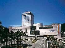 JRホテルクレメント徳島の写真