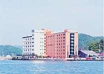 ポートシャインホテルの写真