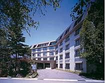 菅平高原温泉ホテル の写真