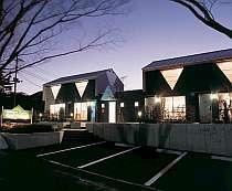 貸別荘 ロイヤルハイランドの施設写真1