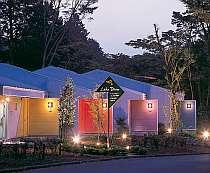 貸別荘 レイクタウンの施設写真1