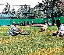 草津温泉 ペットと泊まれる宿 音雅の施設写真1