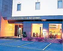 ビジネスホテル グリーンヒル美浜の施設写真1