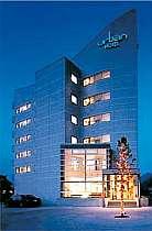 アーバンホテル西脇の施設写真1