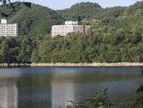 塩江温泉郷 しおのえホテルセカンドステージの施設写真1