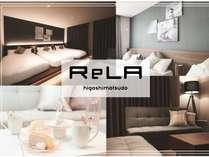 ReLA東松戸の施設写真1