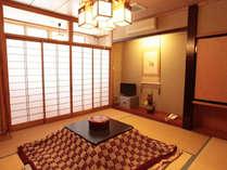 信州サーモン・岩魚・鯉・鱒料理 野沢のお宿 ふぶきの施設写真1