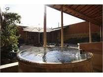 天然温泉ホテルこまちの施設写真1