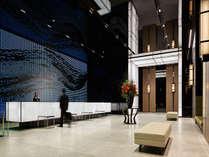 ミレニアム三井ガーデンホテル東京ビジネスホテル