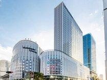ホテル阪急レスパイア大阪の施設写真1