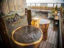 天然温泉 紫雲の湯 ラビスタ富良野ヒルズ(ドーミーインチェーン)の施設写真1