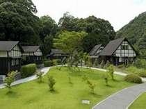 川根温泉ふれあいコテージの写真