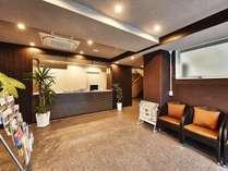 クラウンホテル沖縄アネックスの施設写真1