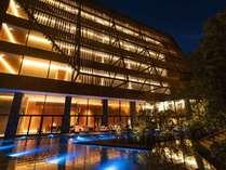 ガーデンテラス福岡ホテル&リゾートの施設写真1