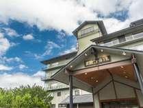 大町温泉郷 黒部ビューホテルの写真