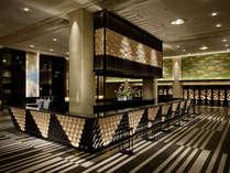 グランドプリンスホテル新高輪の施設写真1
